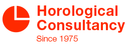 Horological Consultancy, Since 1975